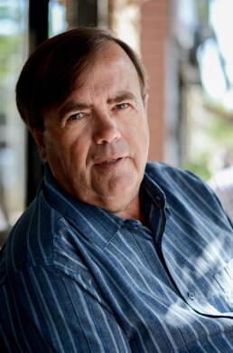 Ed Seaward author photo